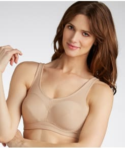 Lunaire COOLMAX® Maximum Control Sports Bra