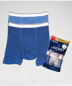 Jockey Classic Pouch Boxer Brief 2-Pack
