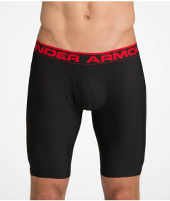 Under Armour UA Original 9'' Boxerjock Extended Boxer Briefs