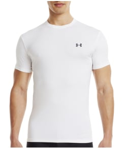 Under Armour HeatGear Performance T-Shirt 2-Pack