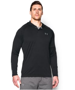 Under Armour UA Tech Popover Hooded Top