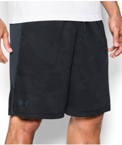Under Armour Raid Jaquard Shorts