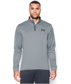 Under Armour Armour Fleece Icon 1/4 Zip-Up