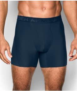 Under Armour UA Original Series 6'' Cupron Boxerjock Boxer Brief