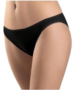 Hanro Cotton Seamless Bikini