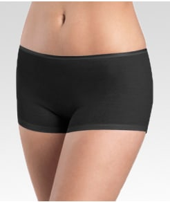 Hanro Cotton Seamless Boyshort
