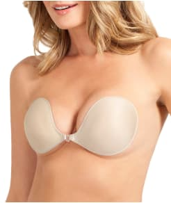 Fashion Forms NuBra Ultralite Backless Wire-Free Plunge Bra