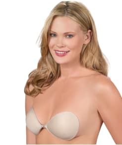 Fashion Forms NuBra Ultralight Backless Wire-Free Bra