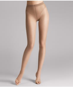 Wolford Luxe Toeless Pantyhose