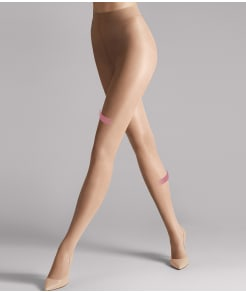 Wolford Pure Energy 30 Denier Leg Vitalizer Pantyhose