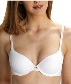 Lily of France Convertible Demi Bra