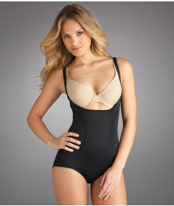 Flexees by Maidenform Instant Slimmer® Extra Firm Control Open-Bust Bodysuit