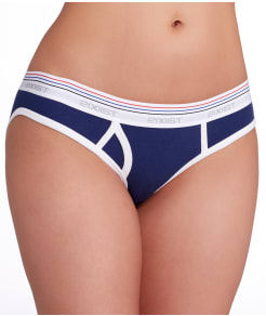 2(x)ist Retro Cotton Boy Brief