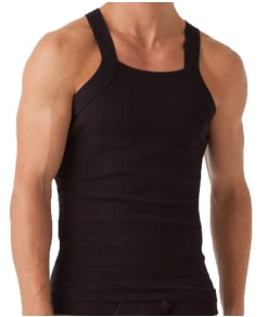 2(x)ist Square Cut Tank 2-Pack