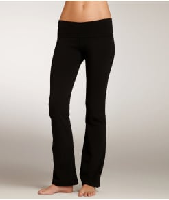 Hard Tail Rolldown Boot Leg Yoga Pants