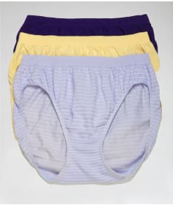 Jockey Comfies® French Cut Brief 3-Pack
