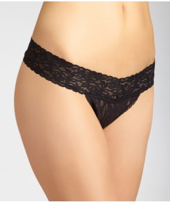Maidenform All Lace Thong