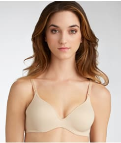 Barely There Invisible Look Bra