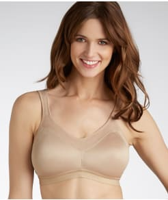 Playtex 18 Hour Cooling Comfort Wire-Free Sports Bra