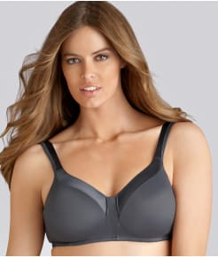 Playtex 18 Hour Sleek and Smooth Wire-Free Bra