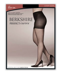 Berkshire The Easy On™ Breathable Pantyhose