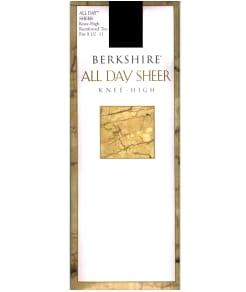 Berkshire All Day Sheer Knee Highs