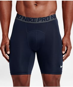 Nike Pro 6'' Compression Shorts
