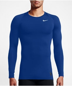 Nike Hypercool Dri-FIT Compression T-Shirt