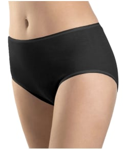 Hanro Cotton Seamless Full Brief