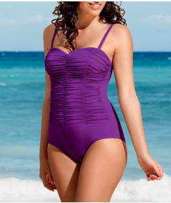 Anita Solids Artemis Wire-Free Shaping Swimsuit