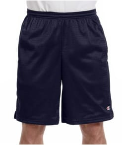 Champion Mesh Workout Shorts