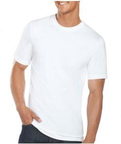 Jockey Cotton Slim Fit T-Shirt 3-Pack
