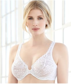 Glamorise Wonderwire® Front-Close Bra