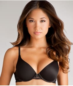 Maidenform Comfort Devotion Demi T-Shirt Bra