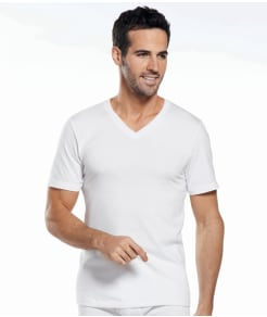 Jockey V-Neck T-Shirt 3-Pack