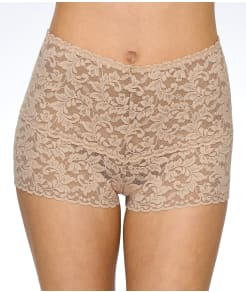 Hanky Panky Signature Lace Retro Hot Pants