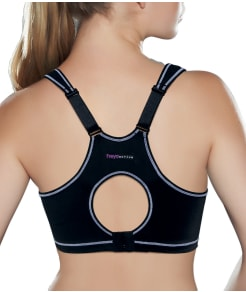 Freya Spacer Wire-Free Sports Bra