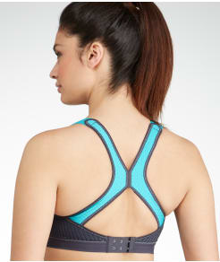 Anita Maximum Control Wire-Free Racerback Sports Bra