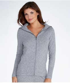 Arlotta Cashmere High Neck Jacket