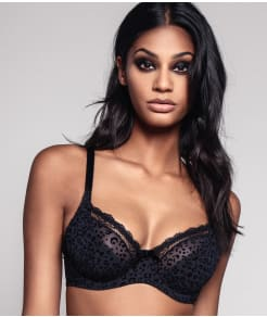 Miss Mandalay Ava Balconette Bra