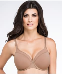 Bali One Smooth U™ Ultra Light T-Shirt Bra