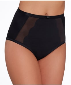 Bali Sheer Sleek Desire Firm Control Brief