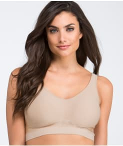 Bali Comfort Revolution Smart Sizes Wire-Free Bralette