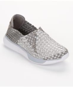 bernie mev. Fleet Jim Woven Stretch Shoes