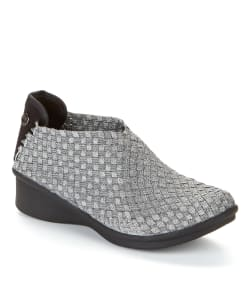 bernie mev. Woven Stretch Wedges