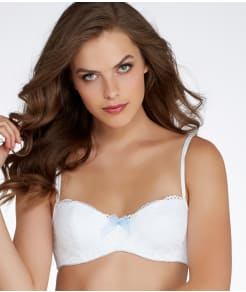 b.tempt'd by Wacoal Ciao Bella Balconnette Bra