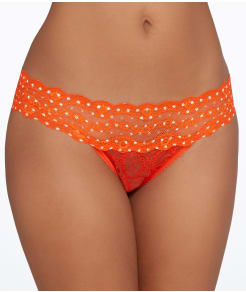 b.tempt'd by Wacoal Lace Kiss Bikini 3-Pack