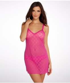 b.tempt'd by Wacoal Lace Kiss Chemise
