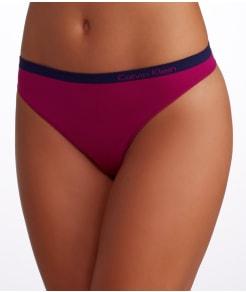 Calvin Klein Pure Seamless Thong
