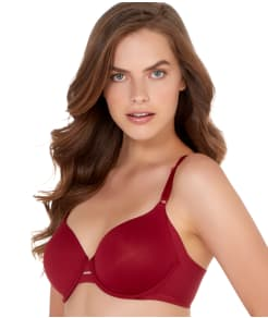 Calvin Klein Invisibles Side Smoothing T-Shirt Bra